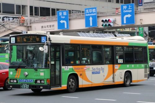 東京マラソン錦11亀戸駅-新大橋K624