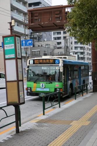 東京マラソンG-M133@太平3