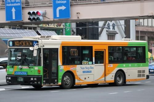 東京マラソン東22門前仲町P447