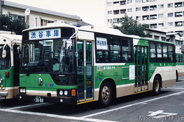 T代(S63)-三菱