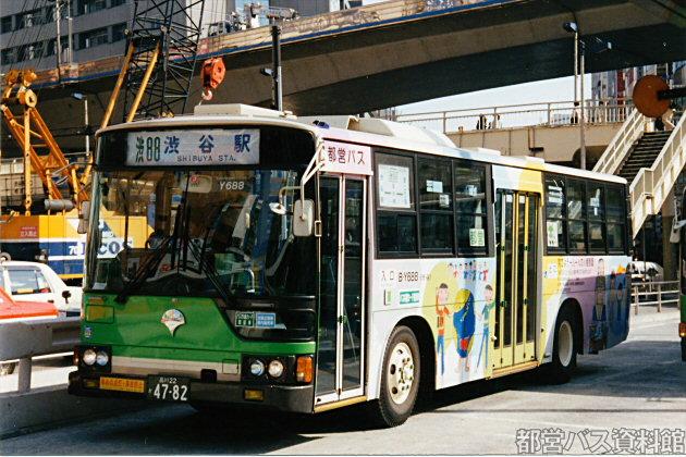 Y代(H4)-三菱