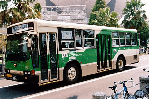 Z代(H5)-いすゞ