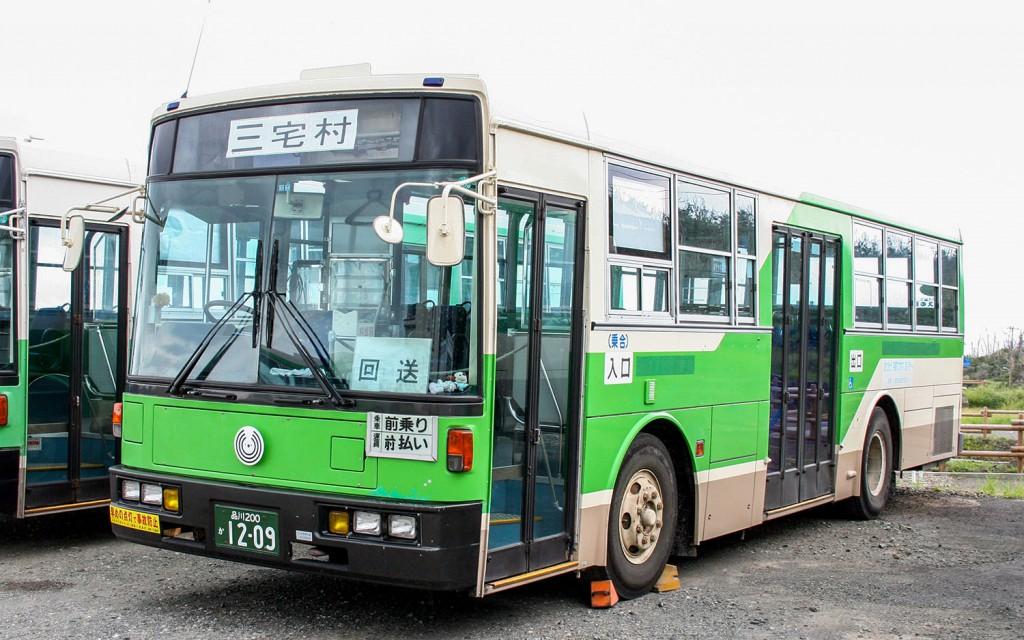 三宅村/いすゞ/U-LV324K
