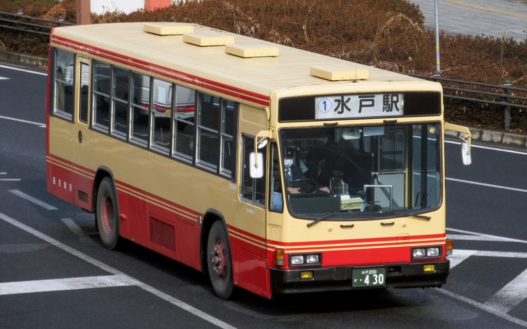 茨城交通/いすゞ/U-LV324K(IKC)