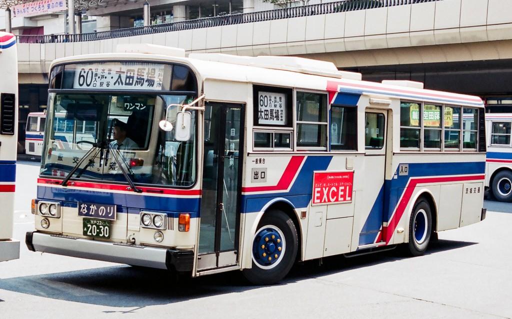 茨城交通/日デ/P-U32K