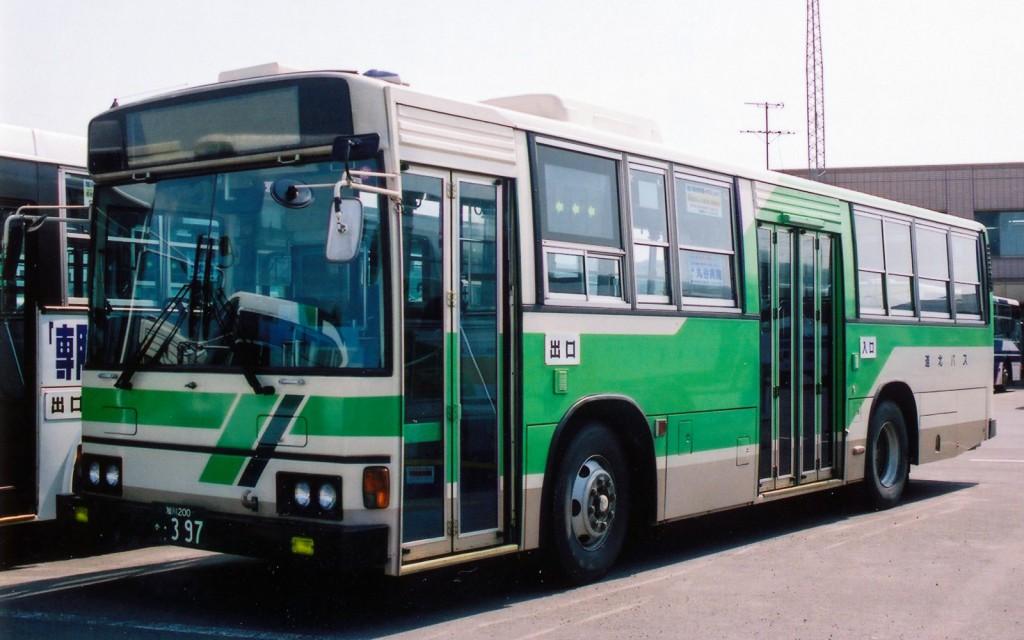 道北バス/日野/U-HT2MLAA