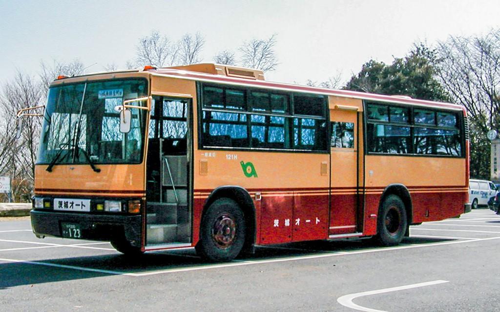 茨城オート/日野/特定