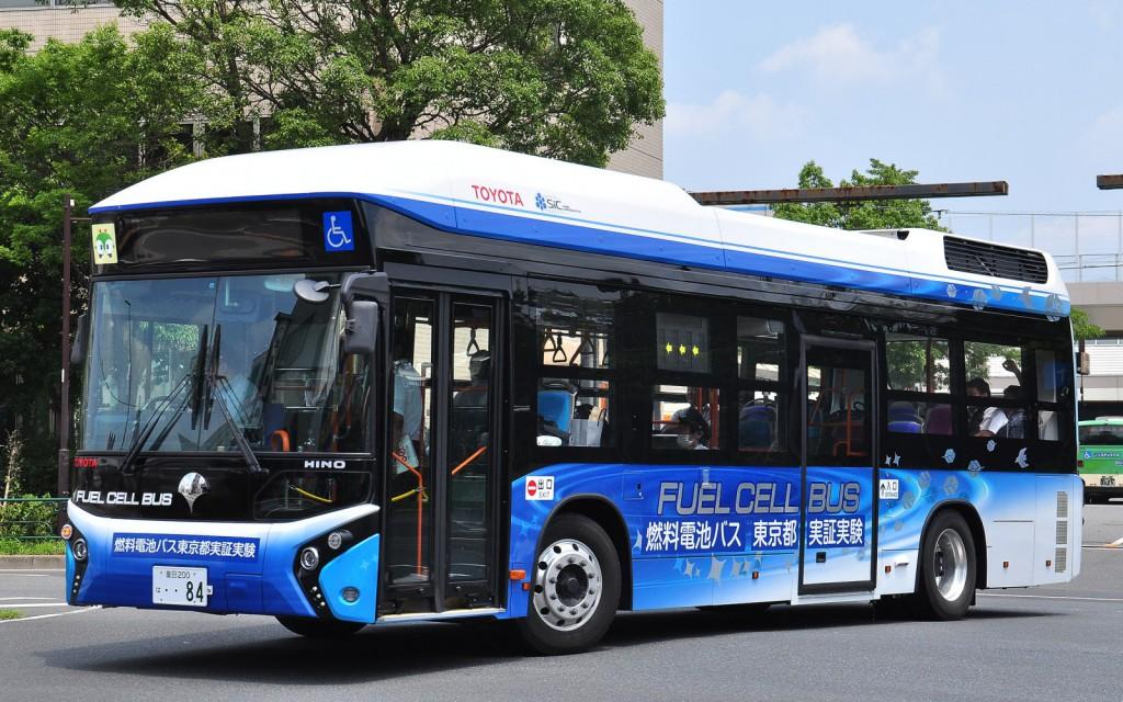 都営バスの塗装(特殊路線車2)