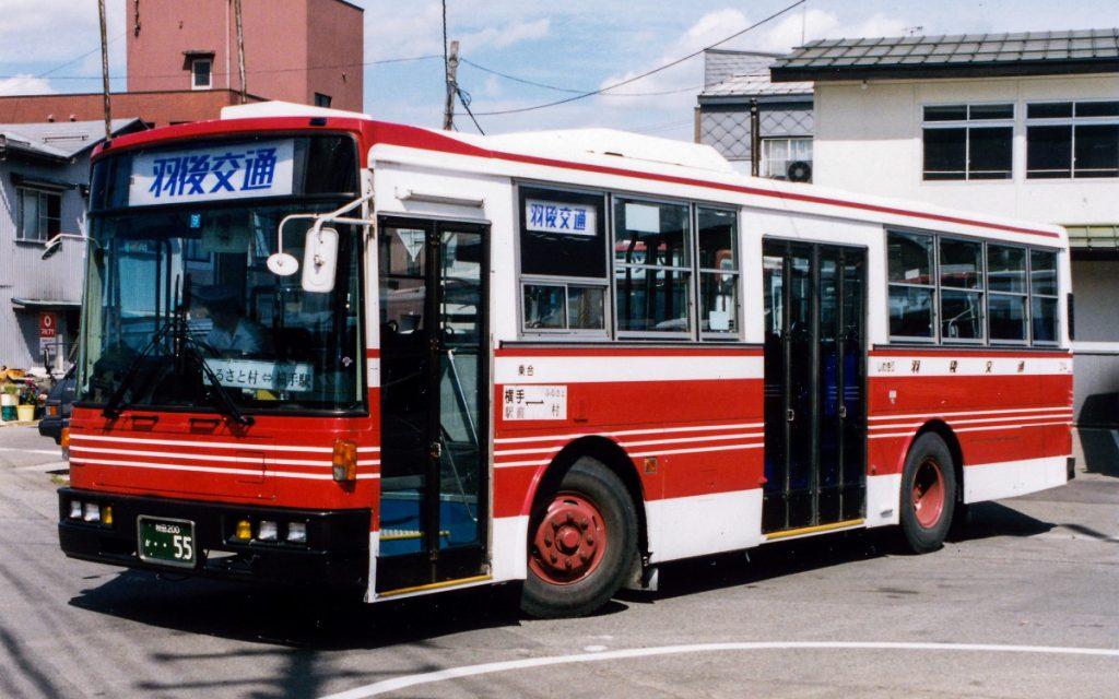 羽後交通/日デ/P-U33K(7E)
