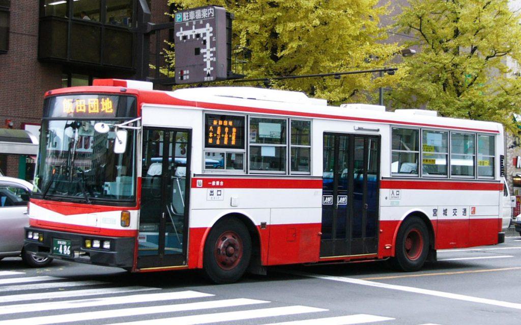 宮城交通/日デ/U-UA440HSN