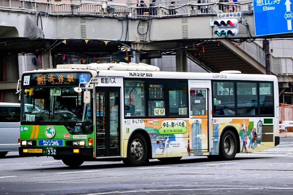 台風被害の福島交通に11両を無償譲渡