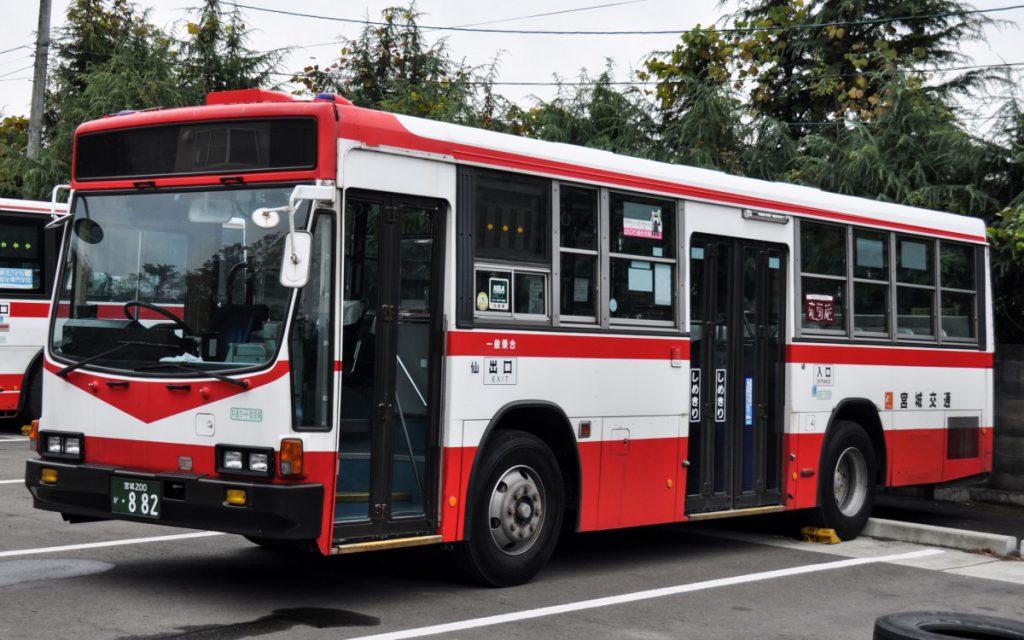 宮城交通/いすゞ/U-LV324K(IKC)