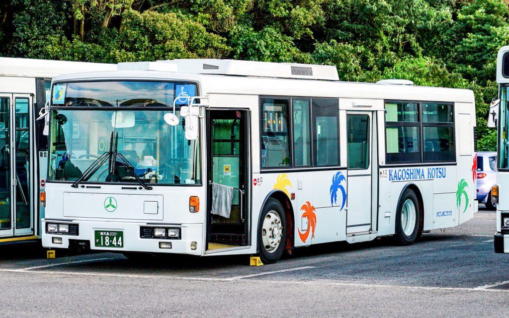 鹿児島交通/日デ/KL-UA272KAM