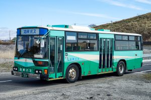 都営バス移籍車動向:平成29(2017)年秋
