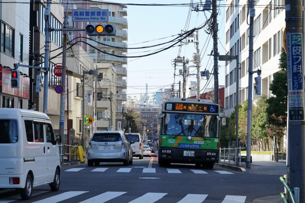 1/2・3、箱根駅伝に伴う迂回・待機