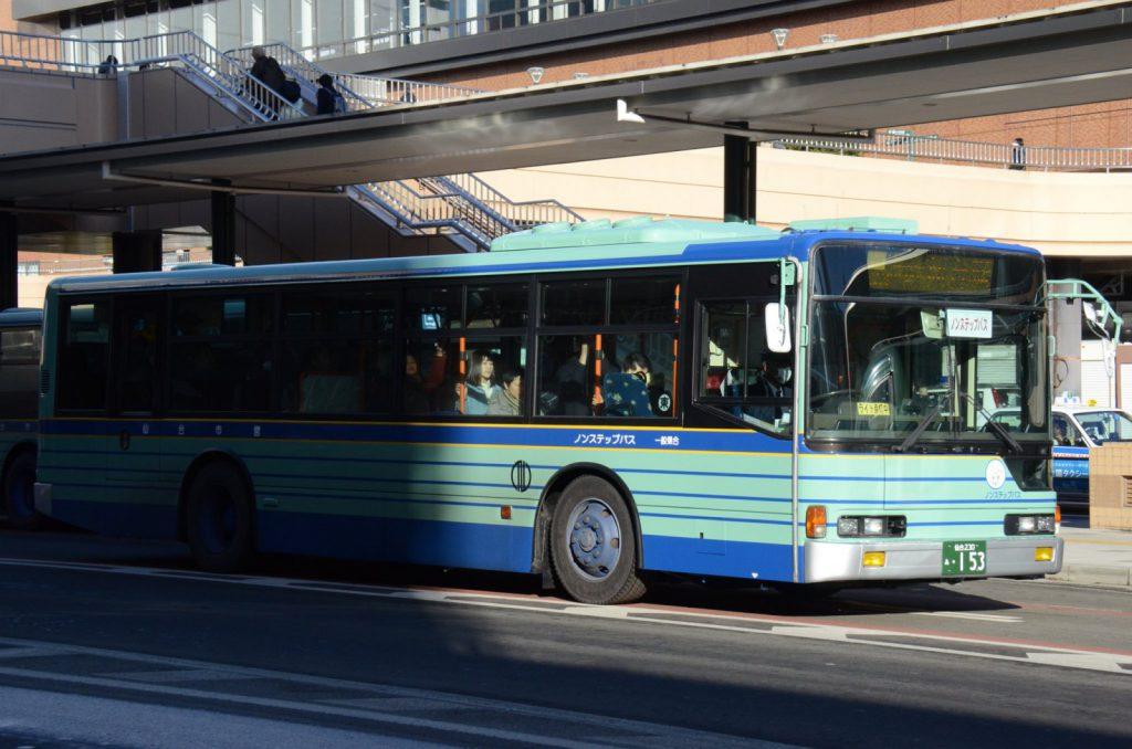都営バス移籍車動向:平成29(2017)年冬