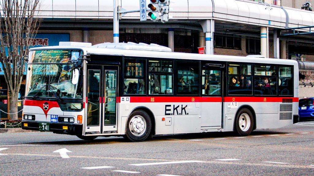 都営バス移籍車動向:平成30(2018)年春