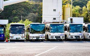 都営バス移籍車動向:平成31(2019)年春