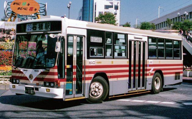 関東自動車/いすゞ/U-LV324K(IKC)