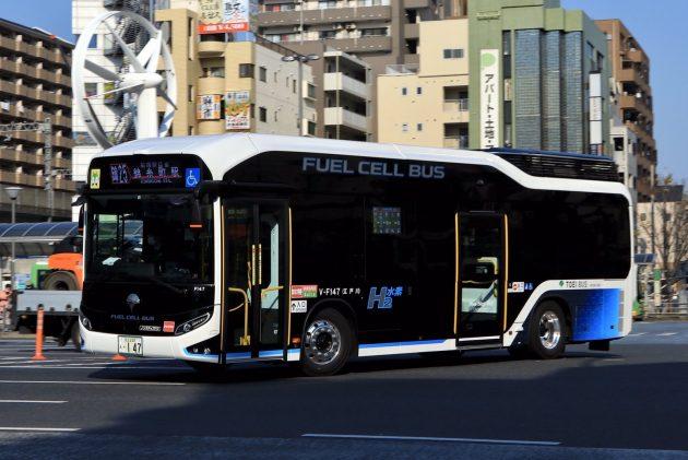 令和2年度(F代) 燃料電池の新車導入(4/28現在)