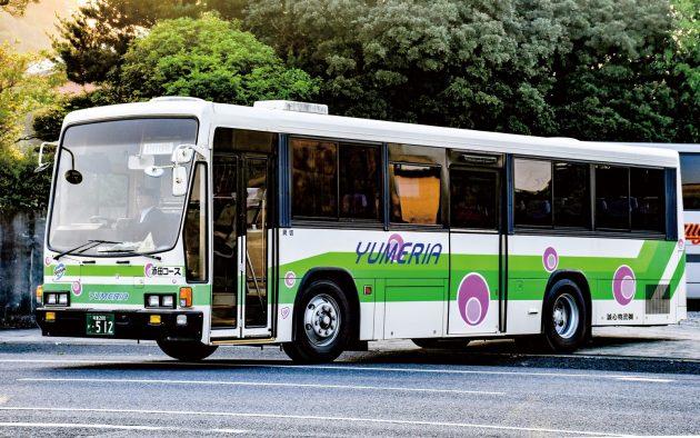誠心物流→丸亀観光/いすゞ/KC-LV280L