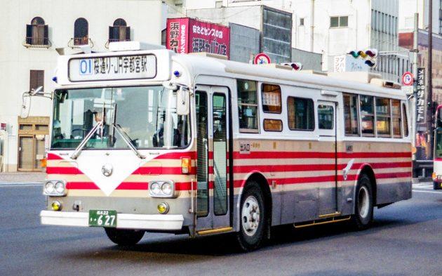 関東自動車/日野/K-RE101WR