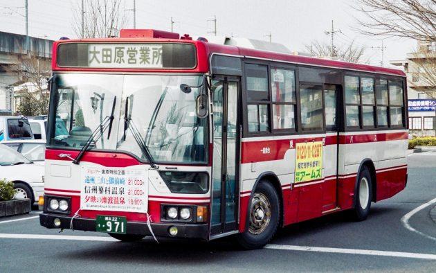 東野交通/三菱/P-MP218K