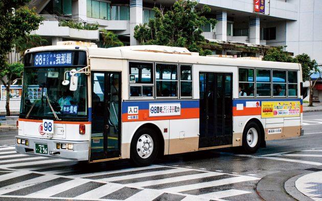 琉球バス交通/日デ/U-UA440HSN