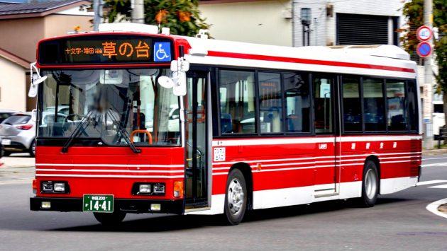 都営バス移籍車動向:令和元(2019)年秋