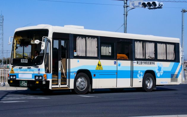 平成エンタープライズ/いすゞ/KC-LV280L(特定)