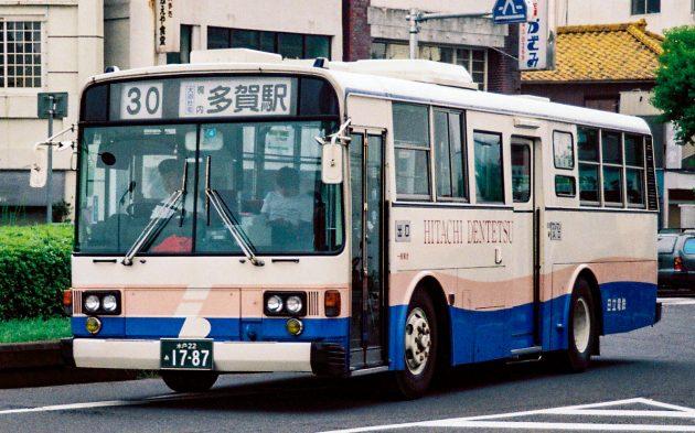 日立電鉄バスG/日デ/P-U32K