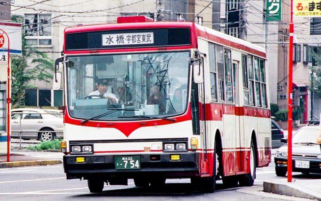 東野交通/いすゞ/P-LV314K(川重)