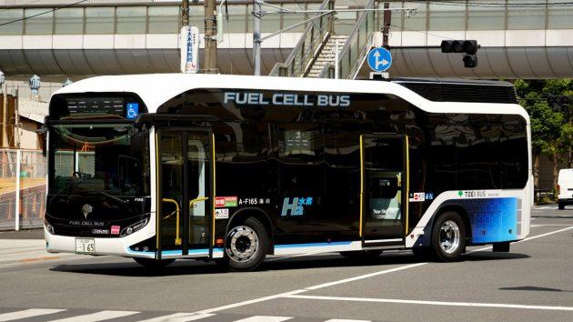 令和2年度(F代) 燃料電池の新車導入(9/11現在)
