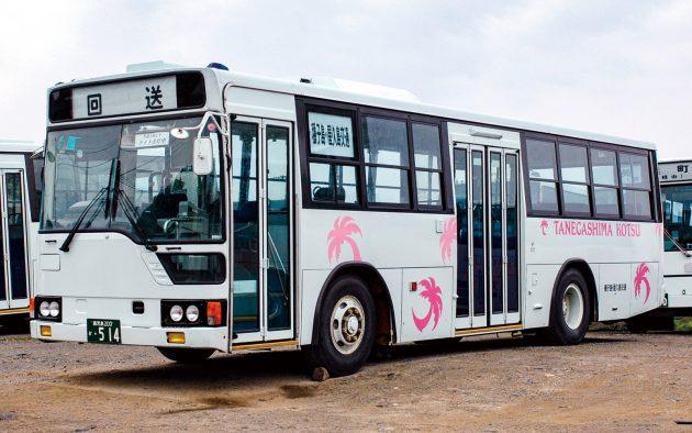鹿児島交通系/三菱/U-MP218K(三菱)