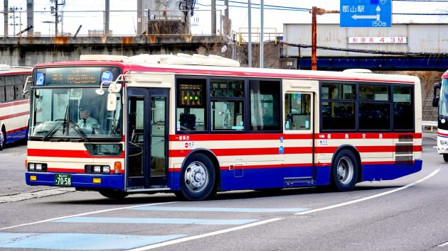 福島交通/三菱/KL-MP37JK