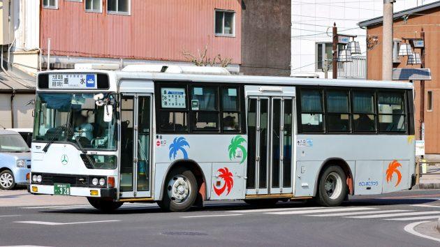 鹿児島交通系/三菱/KC-MP637K