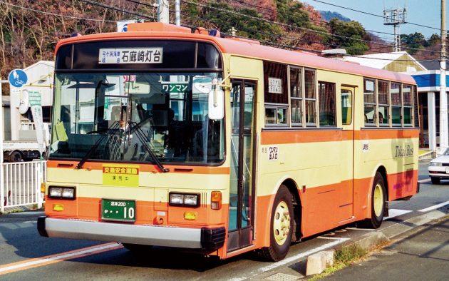 東海バスG/いすゞ/P-LV314K(5E)