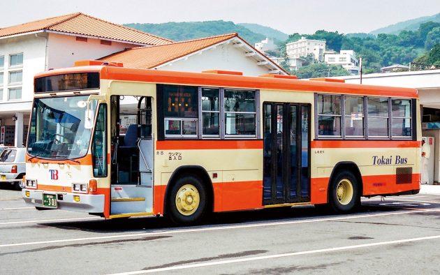 東海バスG/いすゞ/U-LV324K(IK)