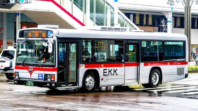 越後交通/いすゞ/KL-LV280L1改