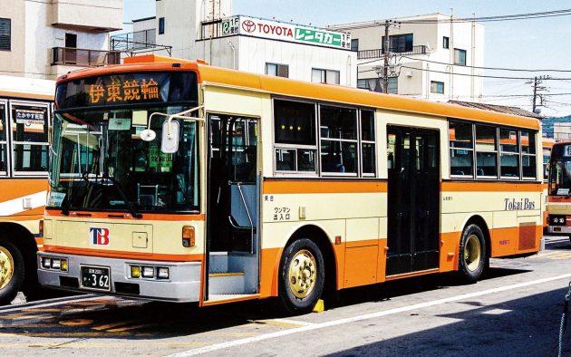 東海バスG/いすゞ/U-LV324K(富士7E)