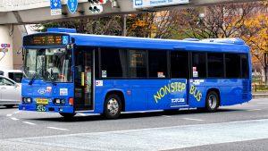 都営バス移籍車動向:令和2(2020)年秋