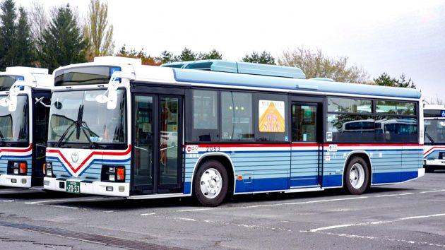 都営バス移籍車動向:令和2(2020)-3(2021)年冬