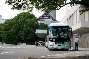 東京2020大会、都営観光はホテル間IOCスタッフ輸送に