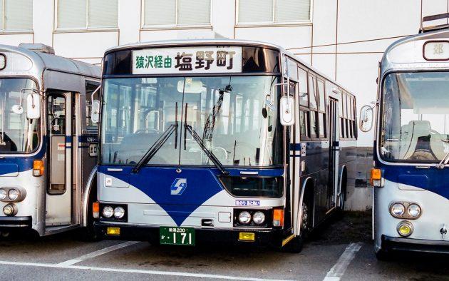 新潟交通G/三菱/P-MP218K(新呉羽)
